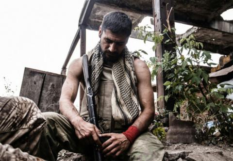 Афганец — воин России