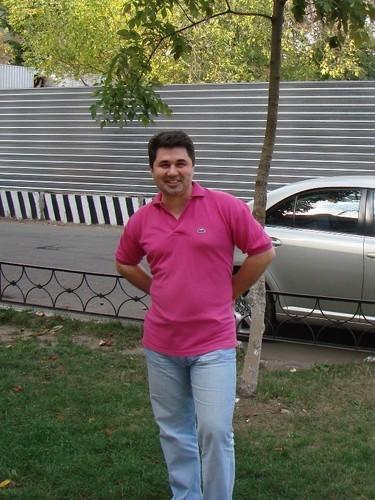 Андрей Медведев (личноефото)