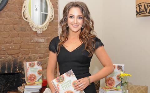 Диетолог Виктории Бэкхем: «Моя система питания омолаживает организм!»
