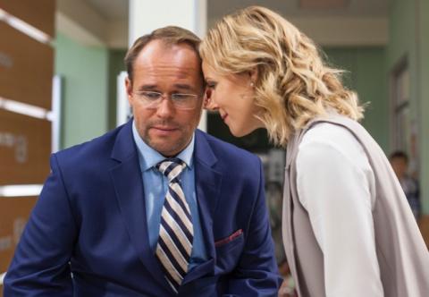 Новые серии «Склифосовского» начнут снимать в феврале