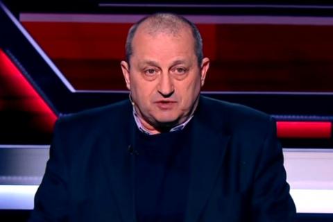 Кедми: «У России больше нет стратегической глубины обороны...»