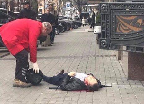 Генерал-майор СБУ: Россия не убивала Дениса Вороненкова
