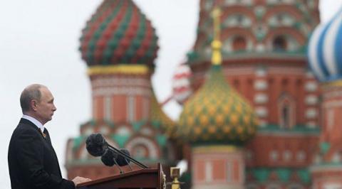 Почему Запад и Россия не мог…