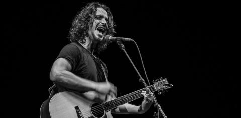 Вокалист Soundgarden найден …