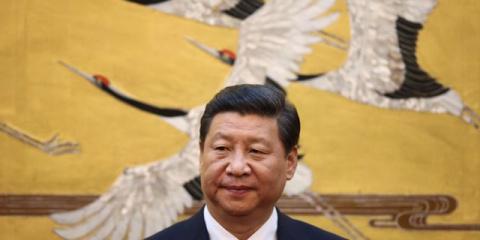 Император Си сделает Китай снова великим?