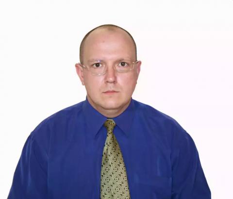 Андрей Пшиков