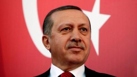 Эрдоган: удар США по Сирии -…