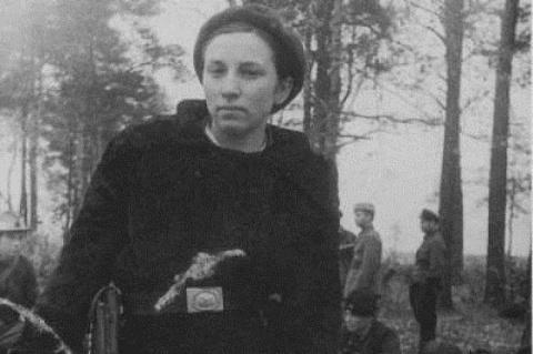«Бандит Катя»: почему фашист…