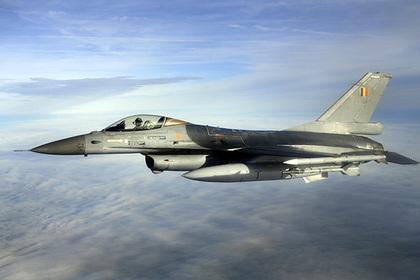 В НАТО рассказали о сопровождении борта Шойгу и похвалили российских летчиков