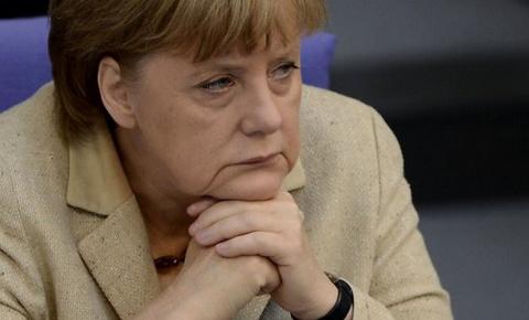 Турция критикует Меркель: Германия не может диктовать политику ЕС