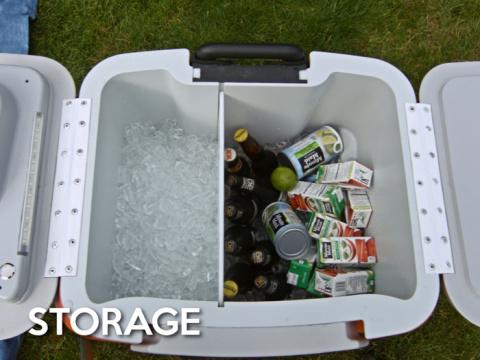 Эволюция сумки-холодильник. Проект на $8 000 000 на Кикстартере