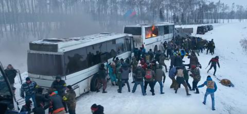 Фильм «Крым» откроет украинцам глаза на происходящее в стране