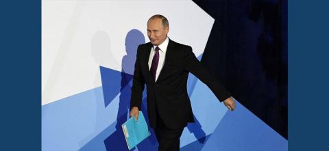 Путин предлагает Западу крас…