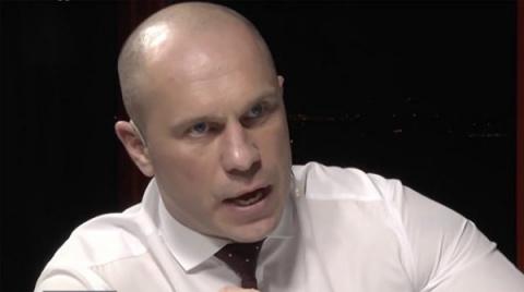 Илья Кива: Хочу, чтоб в Укра…