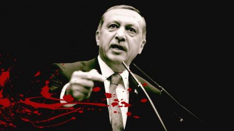 Где находятся пределы деспотизма Эрдогана?