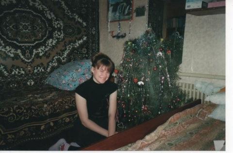 Ольга Хижнякова