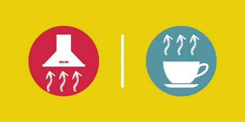 Как устранить запахи на кухн…