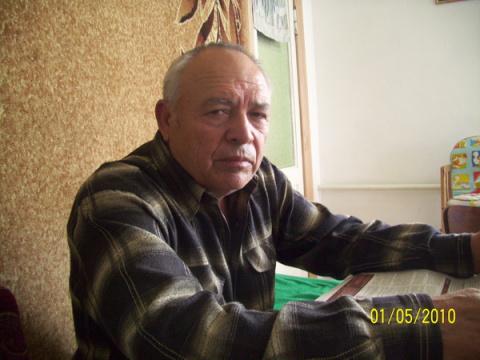 Валерий Аджимусаев