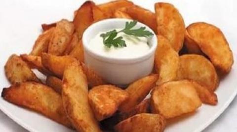 Самый вкусный картофель по-д…