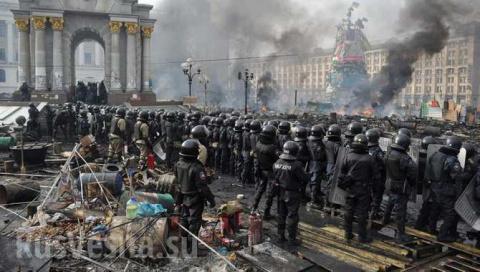 От Вильнюса до Киева. Ретрос…