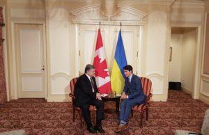 «Космическая держава» попросила у Канады спутниковые фото российской границы