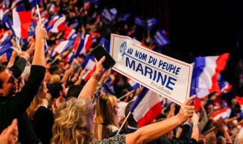 Перепутья Европы и холодный пот либералов