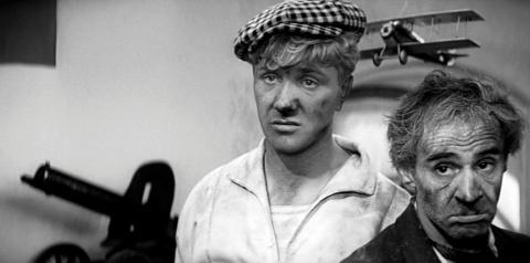 9 чёрно-белых комедий, которые всё ещё очень смешные