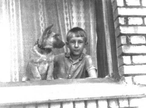 История Юры Алексеева , жителя СССР