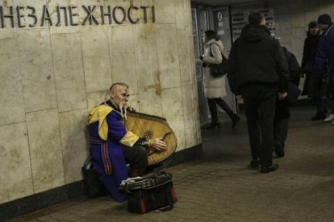 Приговор международного фонда: Украину не спасет даже чудо