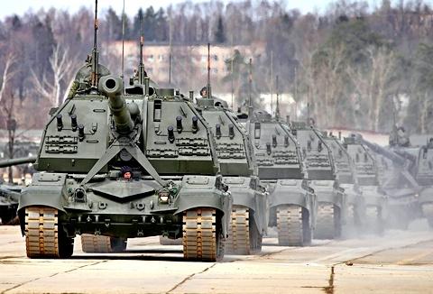 Украинцы клянутся «разбить москалей» за сутки: Что армия РФ сделает с ними на самом деле