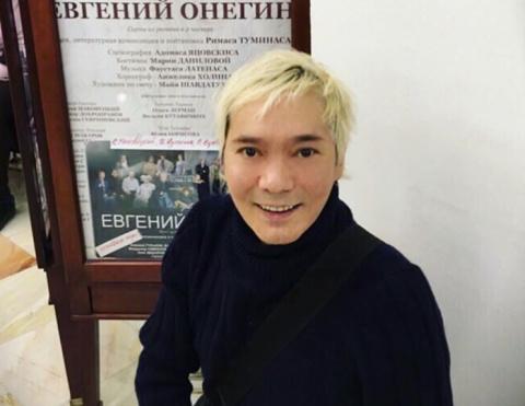 В Москве скончался экс-солис…