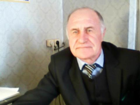 Валерий Кохович