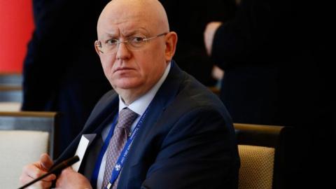 Преемник Чуркина поставил Запад на место в ООН: проект ЕС провалился