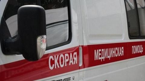 ДТП вСтаврополье: столкнули…