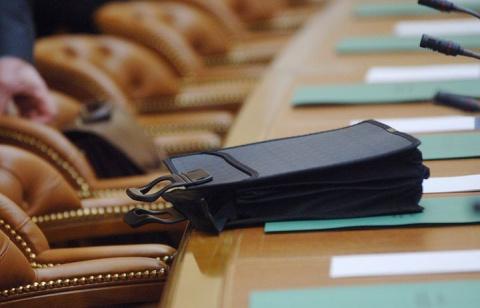 Правительство создаст реестр чиновников, утративших доверие