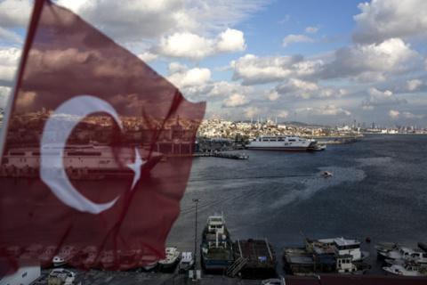 ВВП Турции вырос сильнее прогноза в III квартале