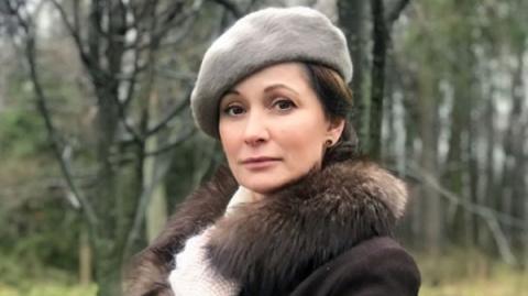 Ольга Кабо впервые стала бабушкой