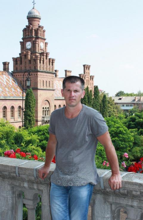 Михаил Рогаткин