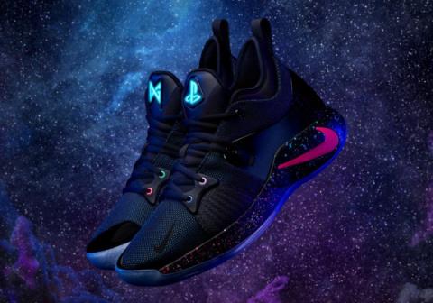 Sony и Nike разработали крос…