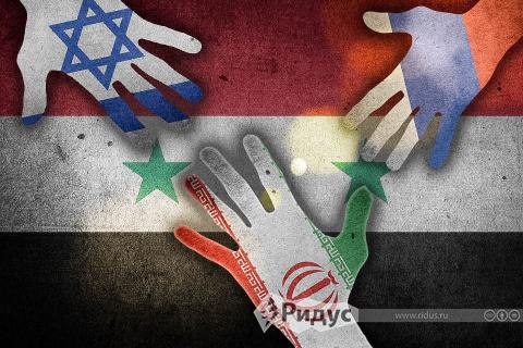 Израилю не дадут выгнать Ира…
