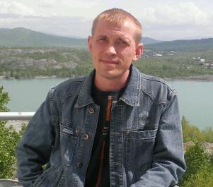 Андрей Нечепуренко