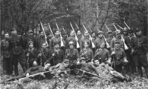 Польша просит американцев выдать 98-летнего украинца-нациста