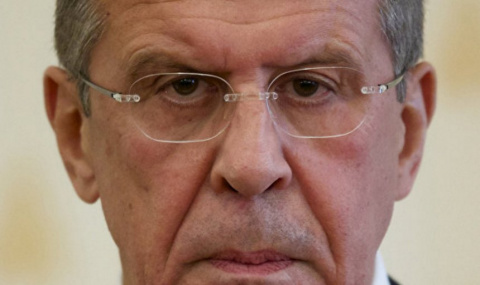 Российские дипломаты — неаде…