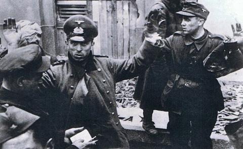 Причины поражения Германии по мнению самих немцев. Крайне интересно!