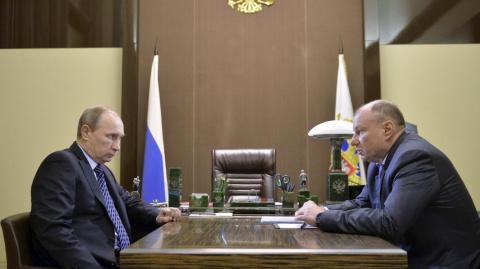 «Россия идет в верном направ…