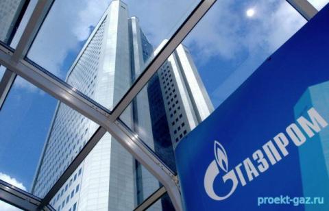 """""""Газпром"""" в этом году устанавливает новый рекорд по добыче газа"""