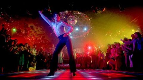 Популярные танцы 70-х и 80-х годов