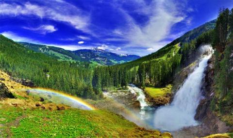 Захватывающие пейзажи Эдгара Москоппа