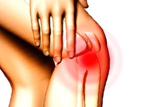 Простые упражнения для здоровья колен и ступней