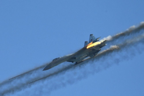Морская авиация Балтфлота пр…